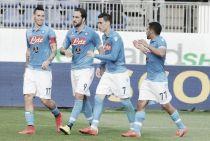 """Napoli-Sampdoria: sfida """"europea"""". Gli azzurri di Benítez puntano la zona Champions"""