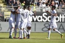 Fiorentina, che manita! Kalinic e Bernardeschi abbattono il Cagliari: finisce 3-5