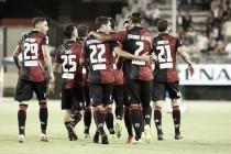 Cagliari, testa al Pescara. Nove gol all'Under 17 di Suazo