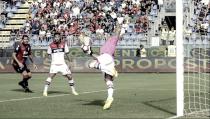 Crotone-Cagliari: le parole dei due allenatori nel post partita