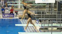 Europei Nuoto 2014, tuffi: non c'è storia, Cagnotto - Dallapè sul trono d'Europa per la sesta volta