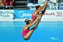 Nuoto, Kazan 2015: delusione Cagnotto - Dallapè, solo quinte nel sincro 3m
