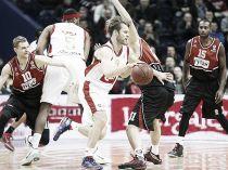 Lietuvos Rytas se toma la revancha en casa