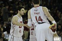 CAI Zaragoza - Brose Baskets Bamberg: volver a disfrutar
