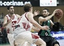 CAI Zaragoza - FIATC Joventut: a seguir con la racha