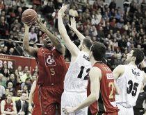 El CAI Zaragoza se impone ante un sólido Bilbao