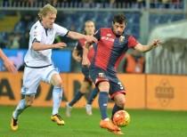 Più sbadigli che azioni: al Ferraris finisce 0-0 tra Genoa e Lazio