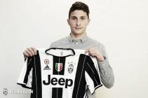 UFFICIALE: Juventus, preso Caldara. Operazione da 15 milioni più 6 di bonus