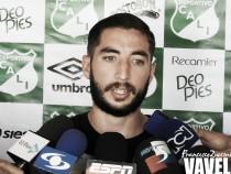 """Luis Calderón: """"La Liga es igual de importante como la Copa Libertadores"""""""