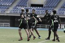 Pretemporada 2017: Deportivo Cali vence al Pereira