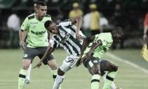 Historial Deportivo Cali - Atlético Nacional: los 'azucareros' llevan la delantera