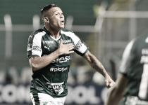 Lista de convocados por el Deportivo Cali para enfrentar a Nacional