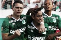 Cali - Tolima: puntuaciones del Deportivo Cali, fecha 2 Liga Águila