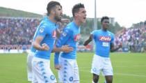 "Callejon: ""Napoli la scelta giusta! Higuain, i tifosi non perdonano"""
