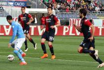 Tris di vittorie per il Napoli, Sant'Elia sbancato. Le pagelle degli azzurri