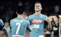 Napoli - Azzurri verso la sfida al Milan, contro un Diavolo dal volto nuovo