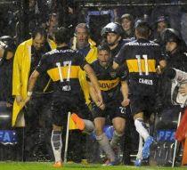Boca Juniors vs Racing Club: puntuaciones del 'Xeneize'