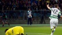 Maribor 1-1 Celtic: Hoops take Euro lifeline