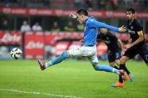 Serie A - Si alza il sipario sulla quindicesima giornata: le formazioni ufficiali di Napoli - Inter