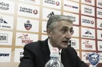 """Griccioli: """"Sassari ci ha mangiato"""". Calvani: """"Bravi gli assistenti e i giocatori"""""""