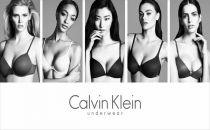 La falsa talla 42 desata la polémica en Calvin Klein