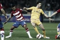El Granada-Málaga abrirá la jornada 32