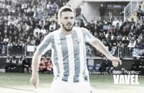 El Málaga peleará por recuperar los derechos de Camacho