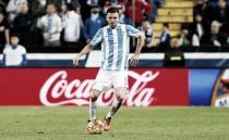 El Málaga busca dos centrocampistas por si Camacho se va
