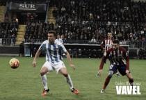 El Málaga jugará contra el Atlético a las 18:15 horas