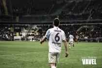 Camacho, elegido MVP contra el Atlético de Madrid