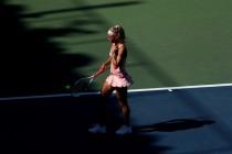 WTA Seoul, Camila Giorgi esce ai quarti