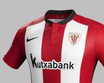 El Athletic ya tiene camiseta para la próxima temporada