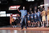 Valencia Basket rinde homenaje a la ciudad en sus nuevas equipaciones