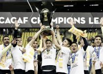 América en Concacaf, la Copa que sí se logró
