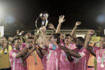 Atlético Bucaramanga campeón de la Copa Canal TRO 20 años