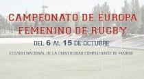 Madrid acoge el Europeo de Rugby femenino