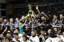 Dorados se queda con el título del Apertura 2016