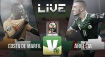 CAN 2015: Côte d'Ivoire - Algérie (3-1)