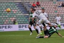 Palermo y Sassuolo se dejan dos puntos en un intenso partido