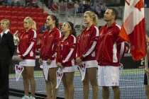 Fed Cup World Group II Preview: Canada vs Belarus