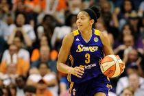 Los Angeles Sparks Are Zeroing In On A Playoff Spot