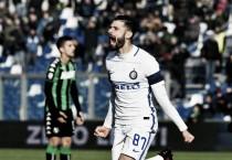 El Inter goza con Candreva