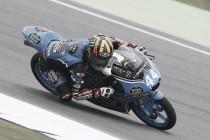 Canet domina el primer día de test en Jerez