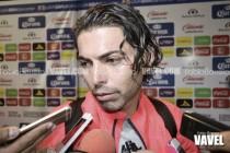 """Carlos Morales: """"Nos equivocamos y esto se paga en el futbol"""""""