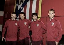La Copa del Rey, el destino favorito de los canteranos