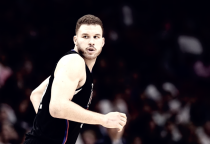 NBA - Griffin pronto a rientrare, Embiid out due partite