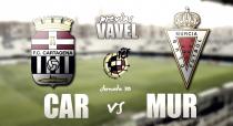 FC Cartagena - Real Murcia: La Región busca su rey