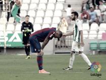 Previa Levante UD - Córdoba CF: el coloso recibe a un equipo en naufragio