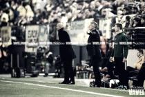"""Escribá: """"El equipo ha llegado bien a los últimos partidos"""""""