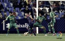 Previa Cádiz CF- Levante UD: el Carranza, entrante para el ascenso